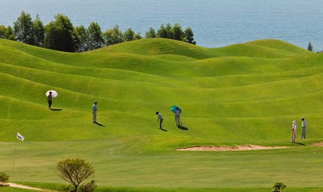 da nang golf