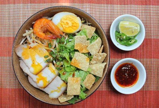 Hoi An Gourmet Experience - Hoi An food tour