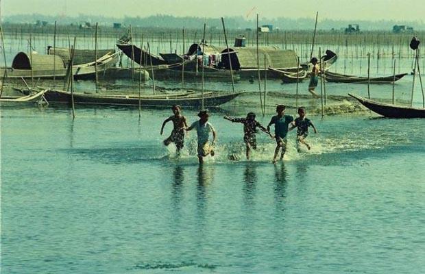 chuon lagoon hue
