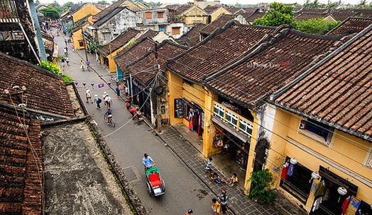 Hoi An and My Son Sanctuary day tour - tour in Danang