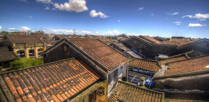 hoi an roof