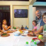 Home cooking class Da Nang
