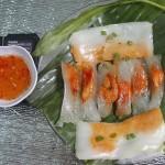hue local street food